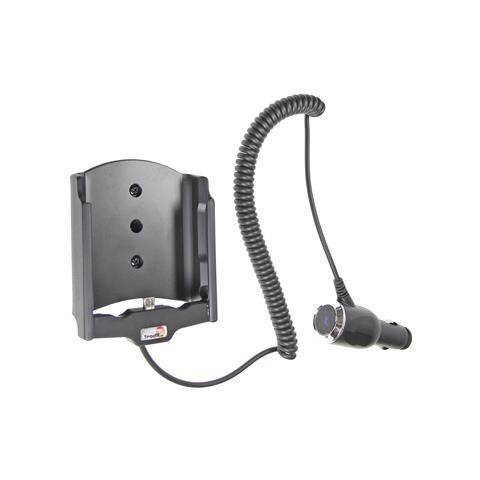 Brodit 512576 Auto Active holder Nero supporto per personal communication