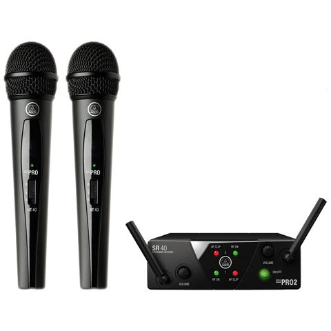GEMINI RadioMicrofono VHF 01M