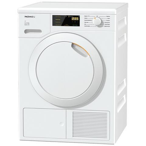 Asciugatrice TDD420 Serie 120 Eco Dry 8 Kg Classe A+++ Condensazione con Pompa di Calore