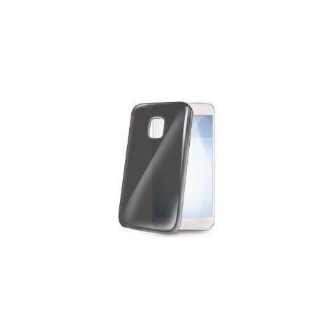 CELLY Cover in TPU per Galaxy A5 2017 - Nero