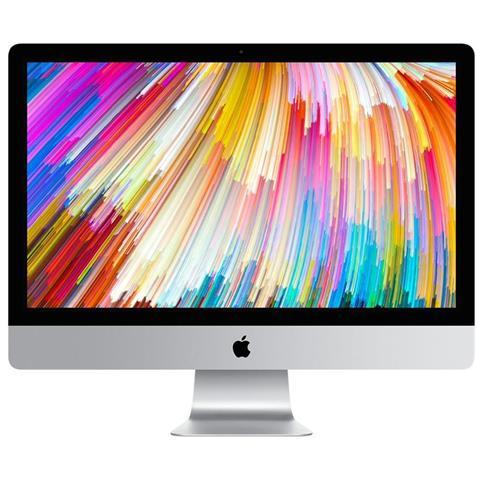 Image of iMac Monitor 21.5'' Retina 4K Intel Core i5 Quad Core 3.4 GHz Ram 8GB Hard Disk 1TB AMD Radeon Pro 560 4GB 4xUSB 3.0 2xThunderbolt 3 MacOS X Sierra