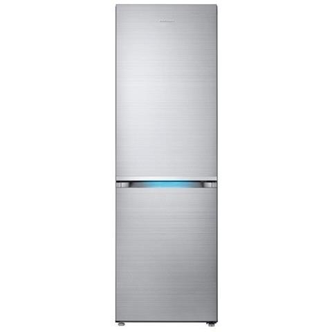 Image of Frigorifero Combinato RB33J8705S4 / EF No Frost Classe A++ Capacit
