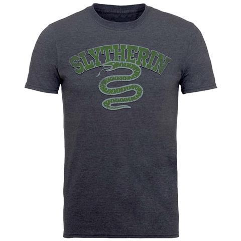 PHM Harry Potter - Slytherin Sport (T-Shirt Unisex Tg. 2XL)