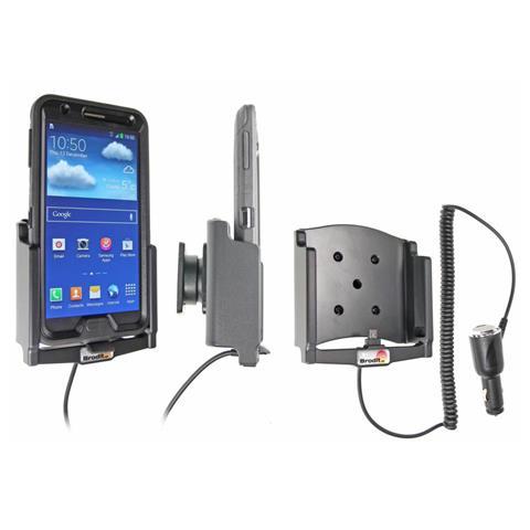Brodit 512583 Auto Active holder Nero supporto per personal communication