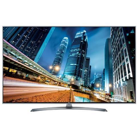 "LG TV LED Ultra HD 4K 60"" 60UJ750V Smart TV"