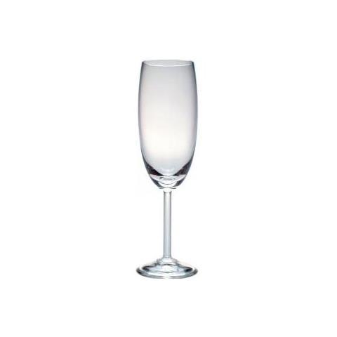 Mami, Bicchiere per spumanti e champagne