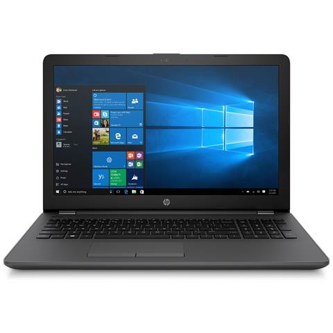 "HP Notebook 255 G6 Monitor 15.6"" HD AMD E2-9000e Ram 4GB Hard Disk 500GB 2xUSB 3.1 Free Dos"