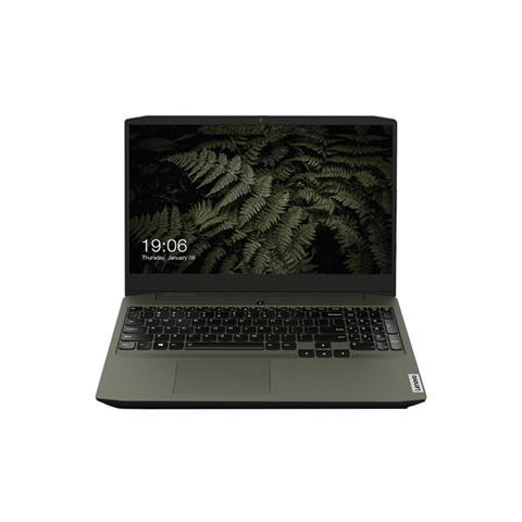Image of Notebook IdeaPad Creator 5 15IMH05 Monitor 15.6'' Full HD Intel Core i5-10300H Ram 16 GB SSD 512 GB 3xUSB 3.0 Nvidia GeForce GTX 1650 4 GB Windows 10 Home