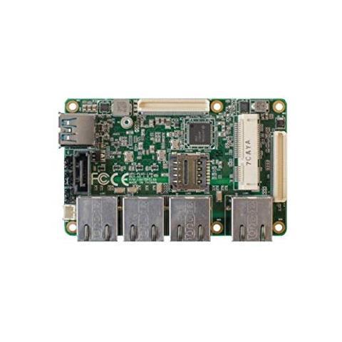 Upcp Cr Npl4a10002 Up Net Plus Con Intel (r) Cyclone (r) Gx 10