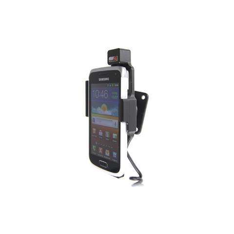 Brodit 512333 Active holder Nero supporto per personal communication