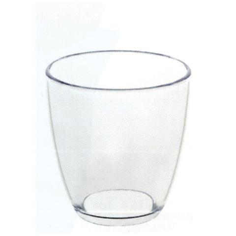 COSMOPLAST Bicchiere da Tavola Rio 0.3 Lt