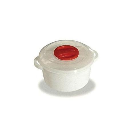 Contenitore per Microonde 0.5 Litri