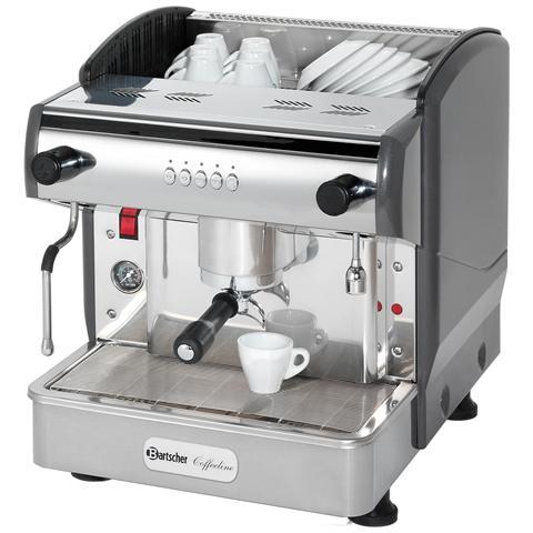 190160 Macchina caffè espresso Coffeeline ad 1 gruppo