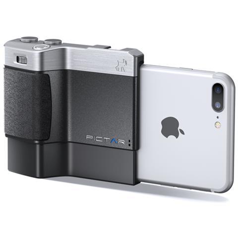 MIGGO Pictar One Plus Camera grip per iPhone Plus