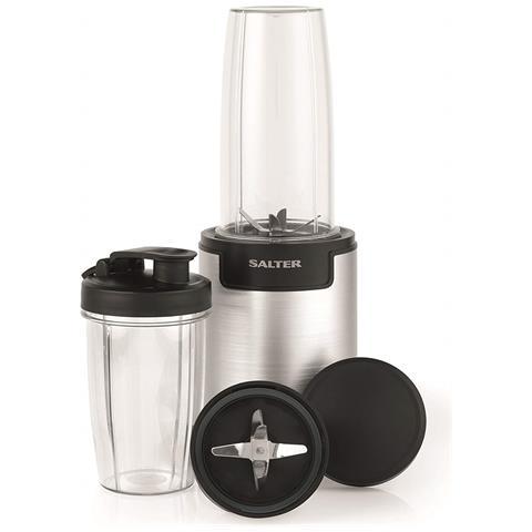 Frullatore Nutri Pro Potenza 900 W con 1 Bottiglia da 975ml e 1 da 750ml