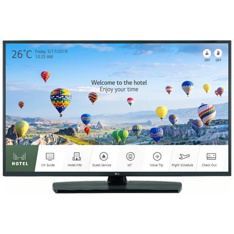 Image of Display LFD 43'' LED 43UT661H 3840x2160 4K Ultra HD