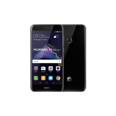 Image of Huawei P8 Lite (2017) nero