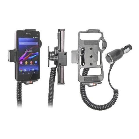 Brodit 512597 Interno Active holder Nero supporto per personal communication
