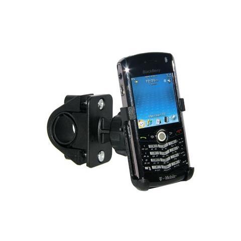 Amzer AMZ20640 Bicicletta Passive holder Nero supporto per personal communication