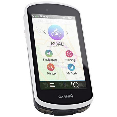 Ciclocomputer GPS Edge 1030