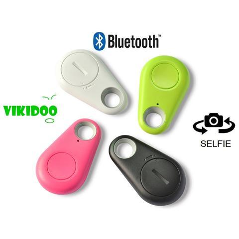 Vikidoo Tracker Itag Vikidoo Bluetooth Anti-lost Allarme Cane Bambino Chiavi Tipo Chipolo Smart Tag