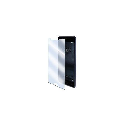 CELLY Pellicola Protettiva in Vetro Temperato per Nokia 5