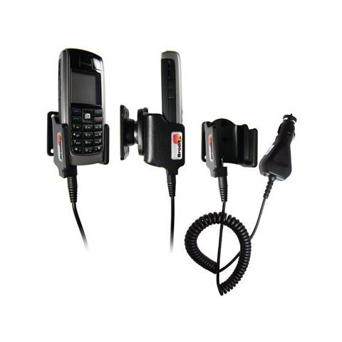 Brodit 965021 Active holder Nero supporto per personal communication