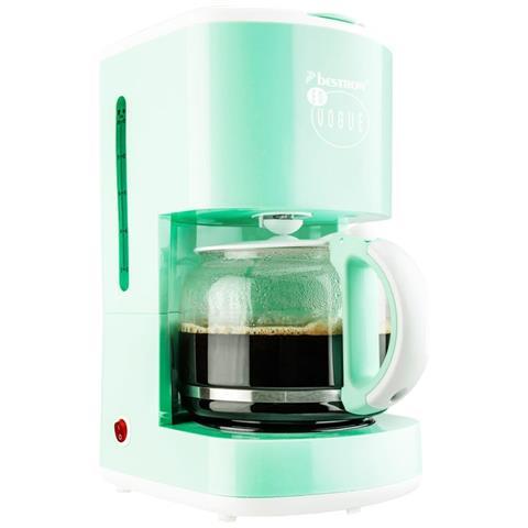 Macchina Da Caffe 1080 W Verde Menta Acm300evm