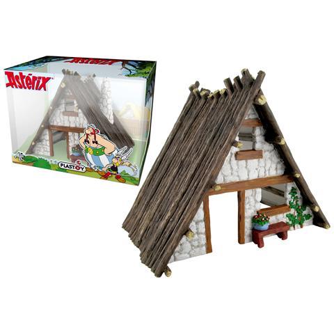 Plastoy 60835 - Asterix - La Casa Di Asterix