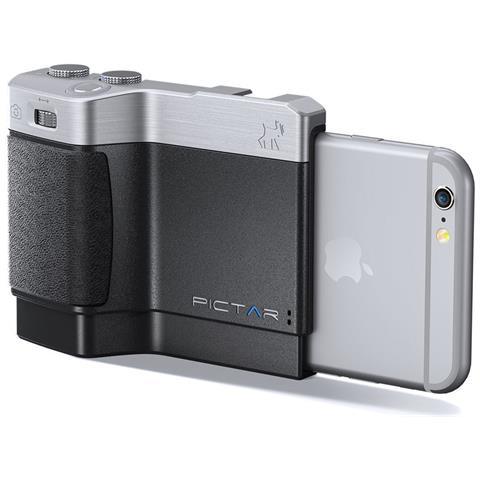 MIGGO Pictar One Camera Grip per iPhone SE / 7