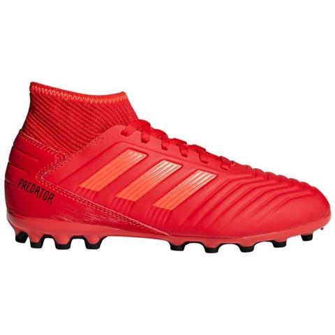 adidas Scarpe Calcio Bambino Adidas Predator 19.3 Ag Initiator Pack Taglia 31 Colore: Rosso