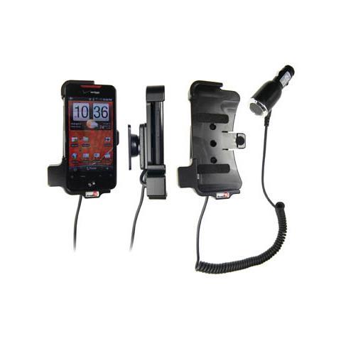 Brodit 512147 Auto Active holder Nero supporto per personal communication
