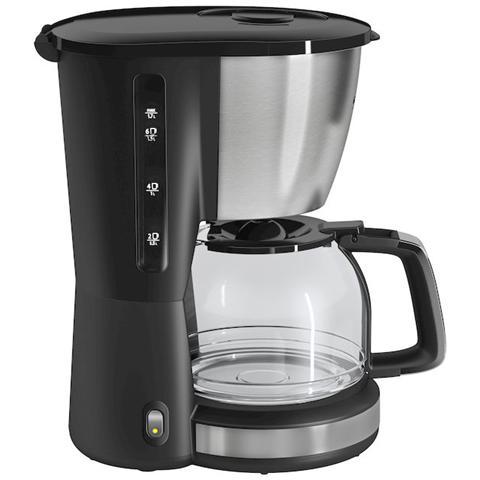 Macchina per Caffè Americano Potenza: 1000 Watt 10 Tazze