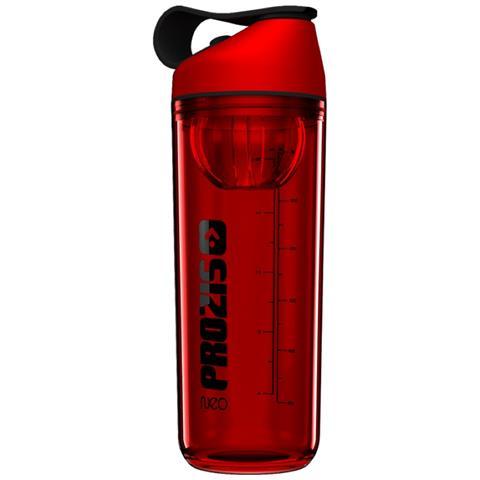 Neo Mixer Bottle 2.0 - Tritan Elite Red-