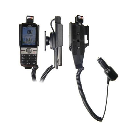 Brodit 512148 Active holder Nero supporto per personal communication